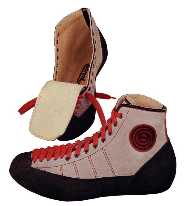 Boreal Firé Sticky Rubber Climbing Shoe
